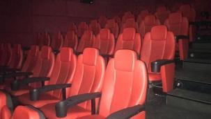 Film Festivali iptal edildi!