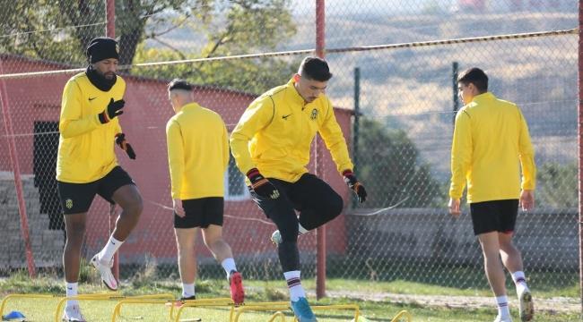 Gaziantep FK hazırlıkları tamamlandı