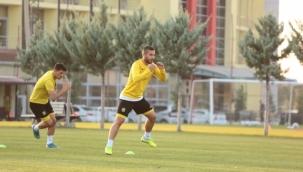 Malatyaspor'da rota Türkiye Kupası