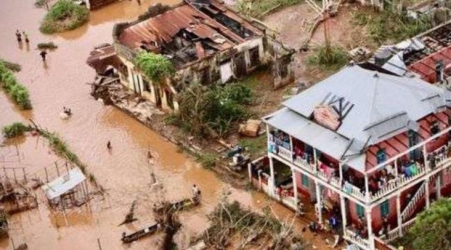Somali'yi Gati Kasırgası vurdu: 8 ölü