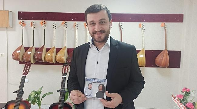 Malatyalı sanatçı Altun'dan yeni albüm