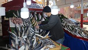 Pandemide balığa talep arttı!