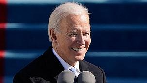 ABD Başkanı Biden göreve hızlı başladı
