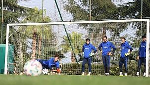 En değerli kalecisi Trabzonspor'da