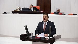 Fendoğlu sulama projelerini sordu