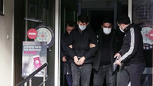FETÖ'den aranan bir kişi tutuklandı