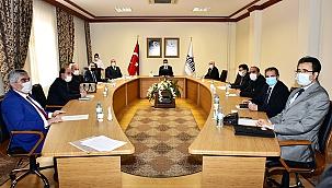 İl istihdam toplantısı gerçekleştirildi