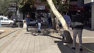 Malatya'da peş peşe depremler