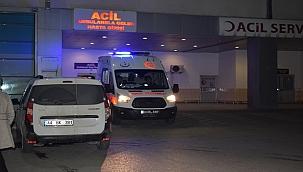 Silahlı saldırı da iki kişi yaralandı!