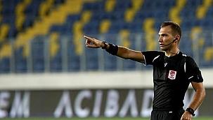 Süper Lig'de 19. hafta hakemleri belli oldu