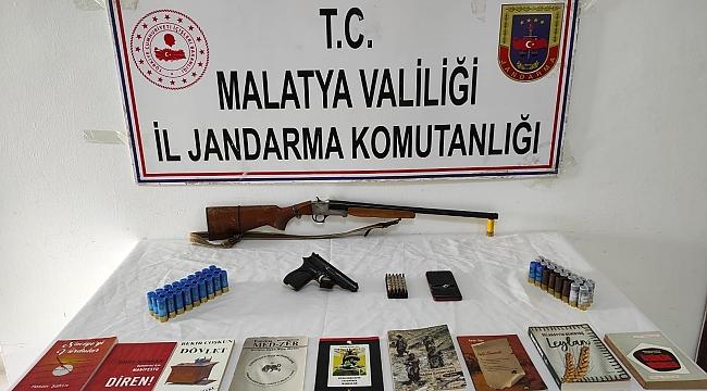 Terör örgütü propagandasına 2 gözaltı