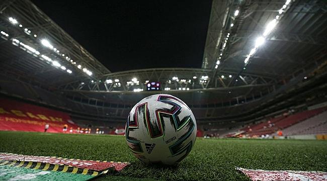 Süper Lig'de 27. hafta heyecanı