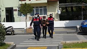 Arapgir'de kaçak içkiden 2 gözaltı