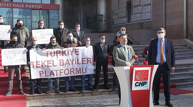 """""""TÜİK'te iki yılda beş başkan değişti"""""""