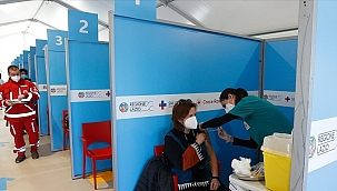 AstraZeneca aşısından 4 kişi öldü