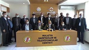 Battalgazi'de bölge halkı Şilan barajı istiyor