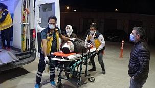 Bursa'da iş kazası: 1 ölü!