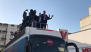 CHP Heyeti Malatya'ya geliyor!