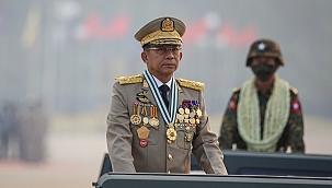 Cunta lideri ASEAN zirvesine katılacak