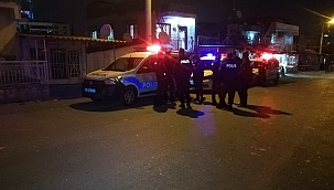 İzmir'de silahlı çatışma: 6 yaralı