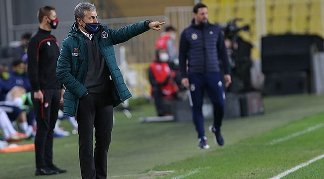 """Malatyaspor oyuna tutundu"""
