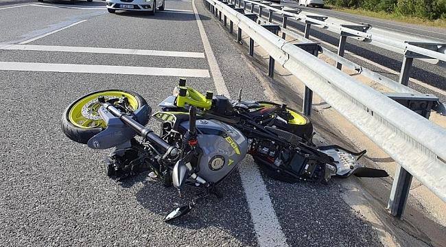 Muğla'da trafik kazası: 2 ölü!