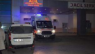 Servisçilerin kavgası kanlı bitti: 1 ölü