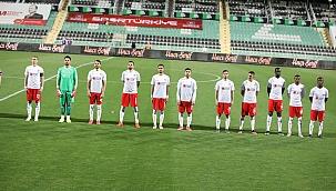 Sivasspor'da Malatya maçı öncesi 4 eksik
