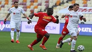 Sivasspor ile Malatyaspor 8. randevuda