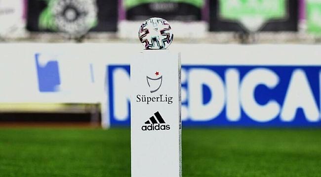 Süper Lig'de son 3 haftanın programı!