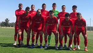 U19 Süper Ligi 5. Hafta!