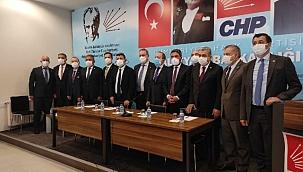 CHP Doğu'ya çıkarma yapacak!