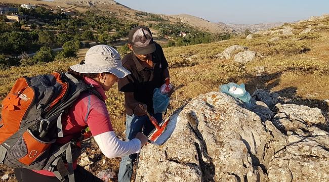 FKA bölgenin entegre turizm rotalarını belirliyor