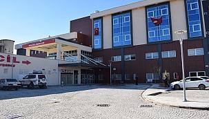 Hükümlülerin kavgası hastanede bitti