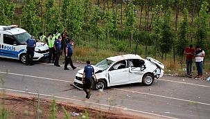 İllere göre trafik kazası istatistikleri!