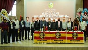 Malatyaspor'un borcu 75 Milyon TL!