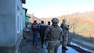 PKK'ya ortak operasyon!