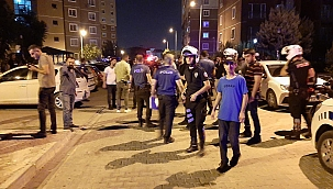 Adana'da silahlı ve bıçaklı kavga: 4 yaralı