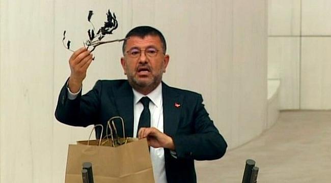 """Ağbaba: """"Hani yerli milliydiniz"""""""