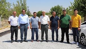 Battalgazi'ye 2 milyon TL'lik yatırım!