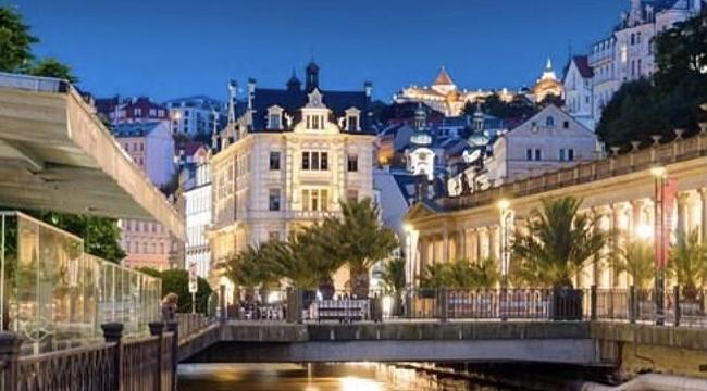 Çekya'da 3 şehir Dünya Mirası Listesi'nde