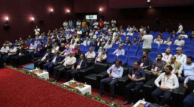 Elazığspor'da genel kurul kararı