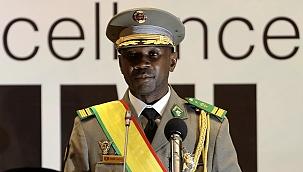Mali Devlet Başkanı Goita'ya bıçaklı saldırı