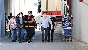 PKK/KCK operasyonu: 3 tutuklama!
