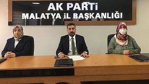 AK Parti 'den Menderes açıklaması