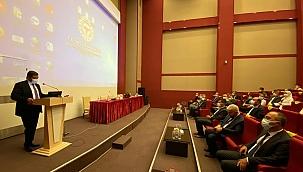 ASKOM bölge toplantısı düzenlendi