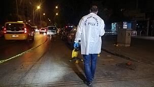 İzmir'de silahlı kavga: 1 ölü 2 yaralı