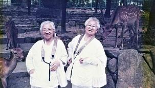 Japonya'da tek yumurta ikizleri tescillendi