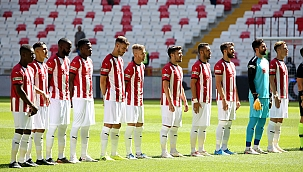 Sivas'ın galibiyet hasreti 5 maça çıktı