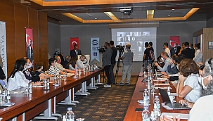 Uluslararası Arslantepe Kongresi yapıldı